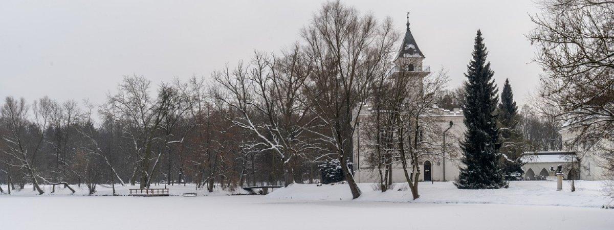 Zimowe atrakcje koło Warszawy – co warto zobaczyć?