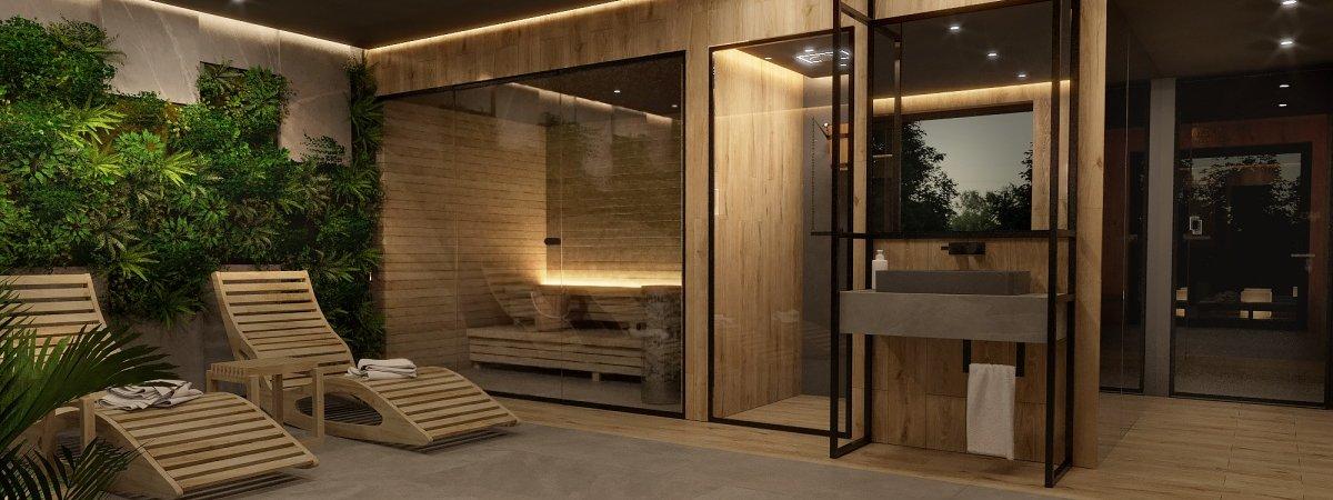 Sauna fińska – jak korzystać i jakie ma zalety?