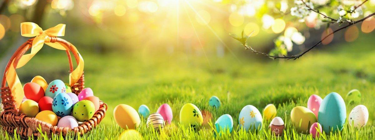 Wielkanoc w hotelu - dlaczego warto?