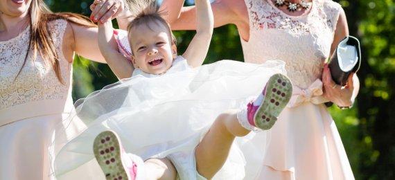 Jak zorganizować chrzciny? Sprawdź naszą checklistę!