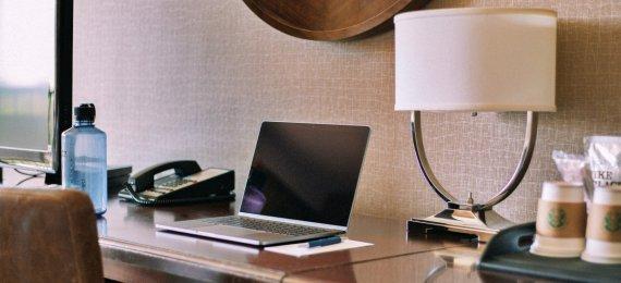 Internet w hotelu – dlaczego jest taki ważny?