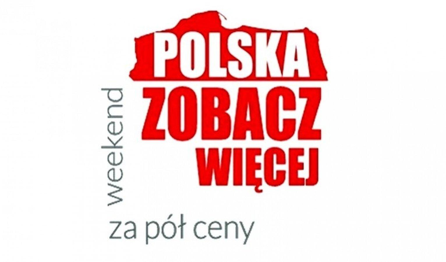"""Polskazobaczwiecej Picture: Weekend Za Pół Ceny """"Polska Zobacz Więcej"""" W Łodzi"""