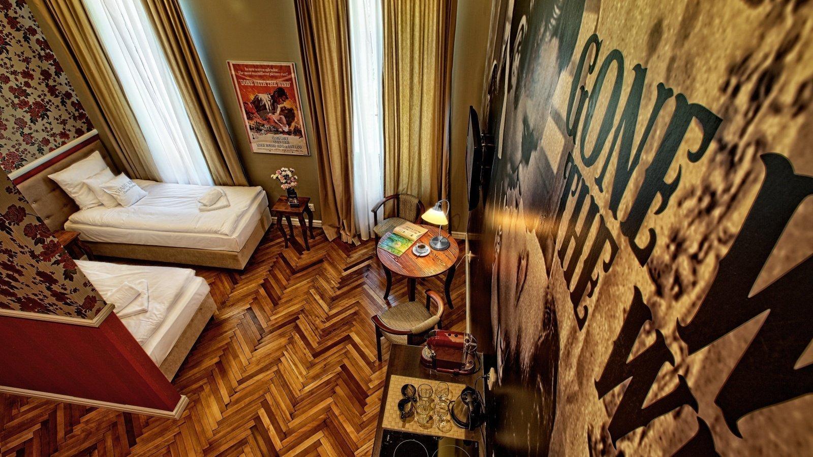 Hotel w Łodzi Piotrkowska