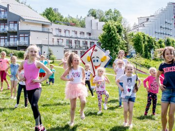 Family Holidays in Ustroń 5 nights