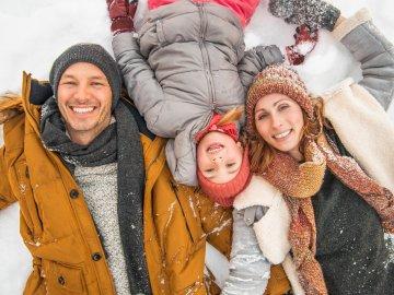Weekend przed Świętami oraz Relaks po Świętach