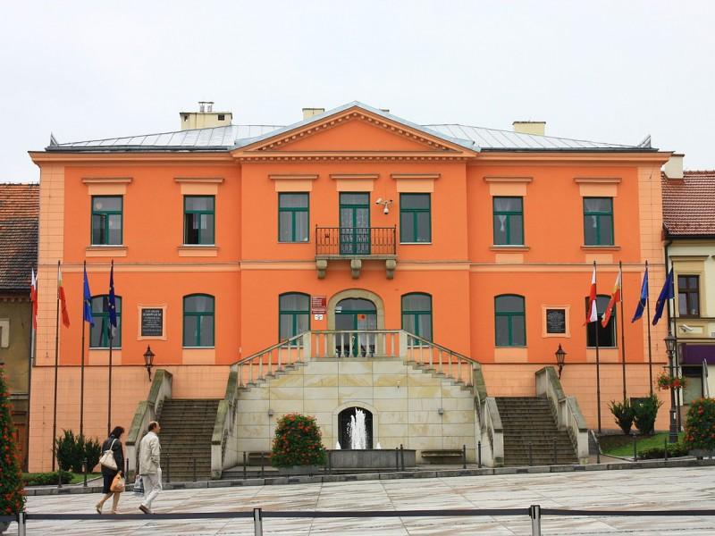 Przychocki Palace