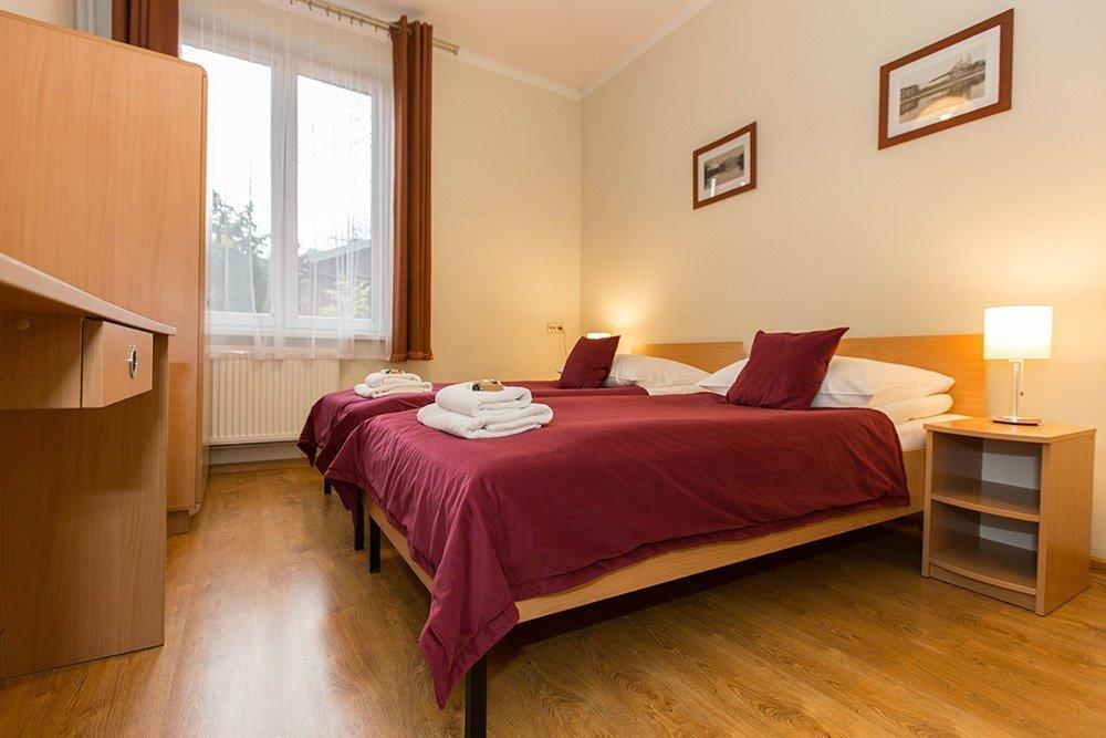 Mały Kraków Aparthotel