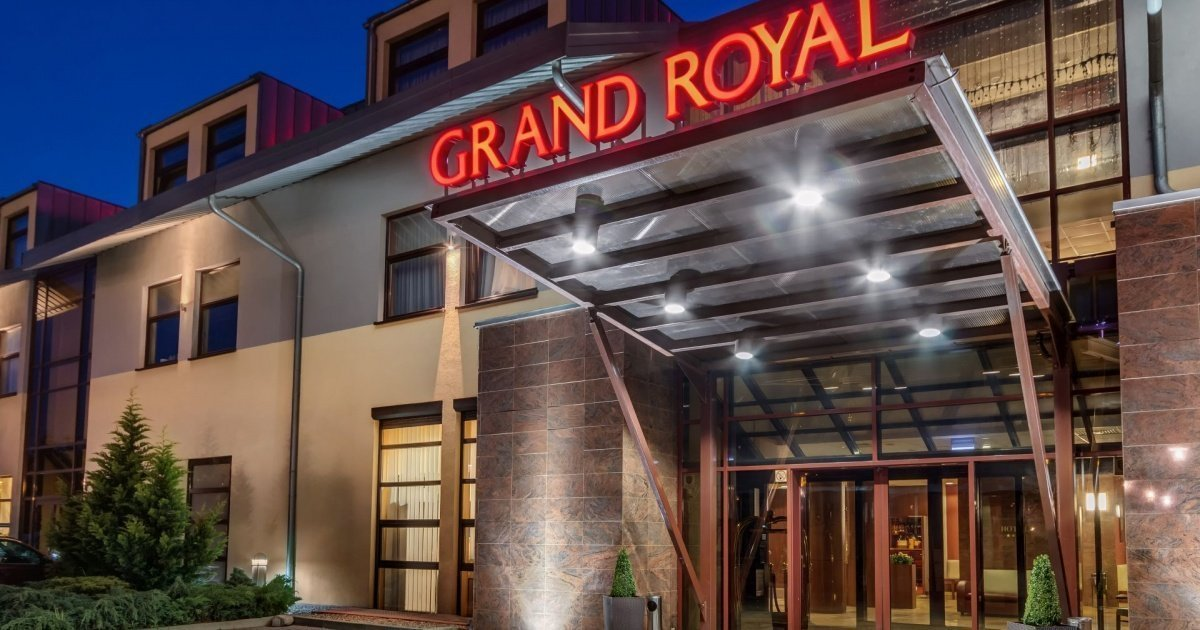 Hotel Rules and Regulations | Grand Royal Hotel