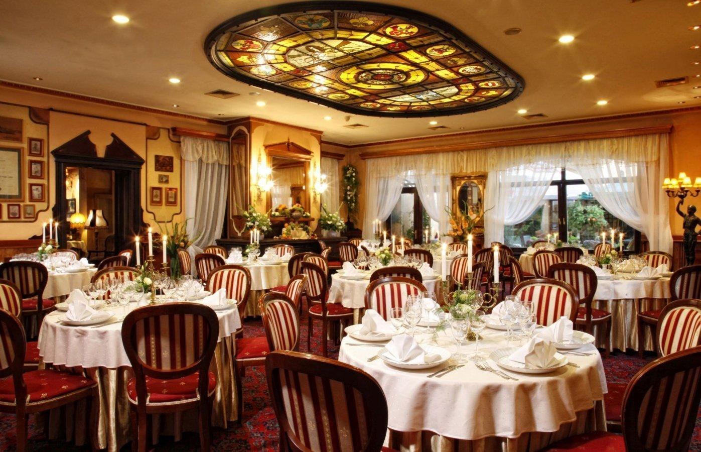 Restauracja Kossakówka Hotel Europejski