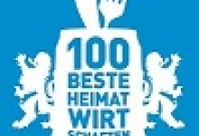 """""""FORSTHOF"""" unter die 100 besten Heimatwirtschaften in Bayern"""
