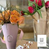 Zaskocz bliską osobę bukietem kwiatów w pokoju!