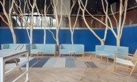 Lobby Hotelu Molo nominowane w ogólnopolskim konkursie