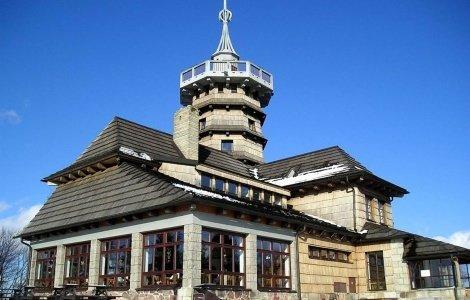Jiráskova chata (CZ)