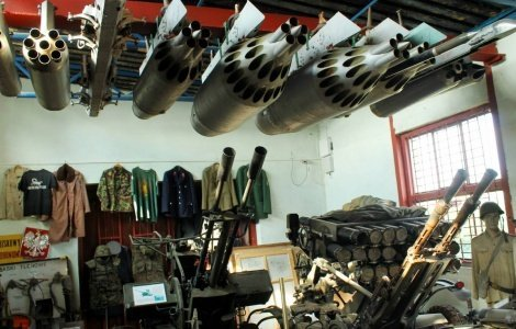 Muzeum Broni i Militariów