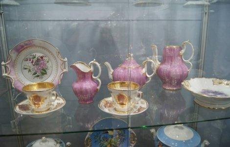 Muzeum Porcelany