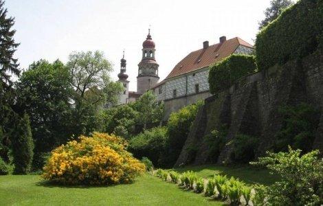 Zamek Nachod (CZ)