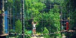 Brzeźno Ropes Course