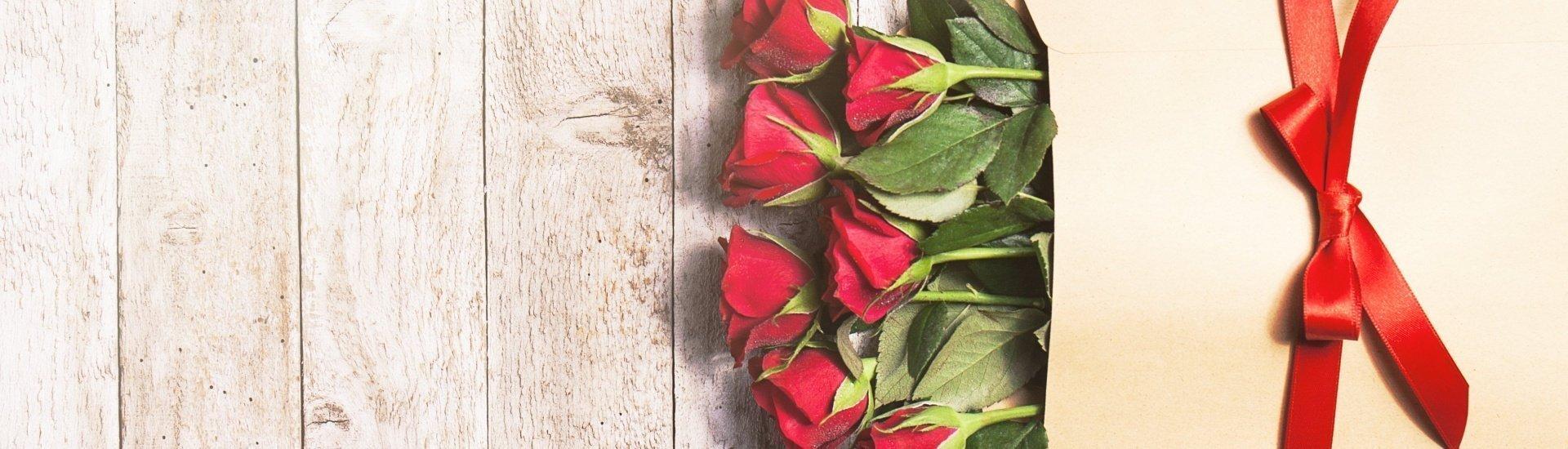 Pomysł na Walentynki
