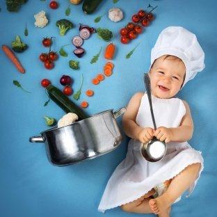 Zupka dla dzieci