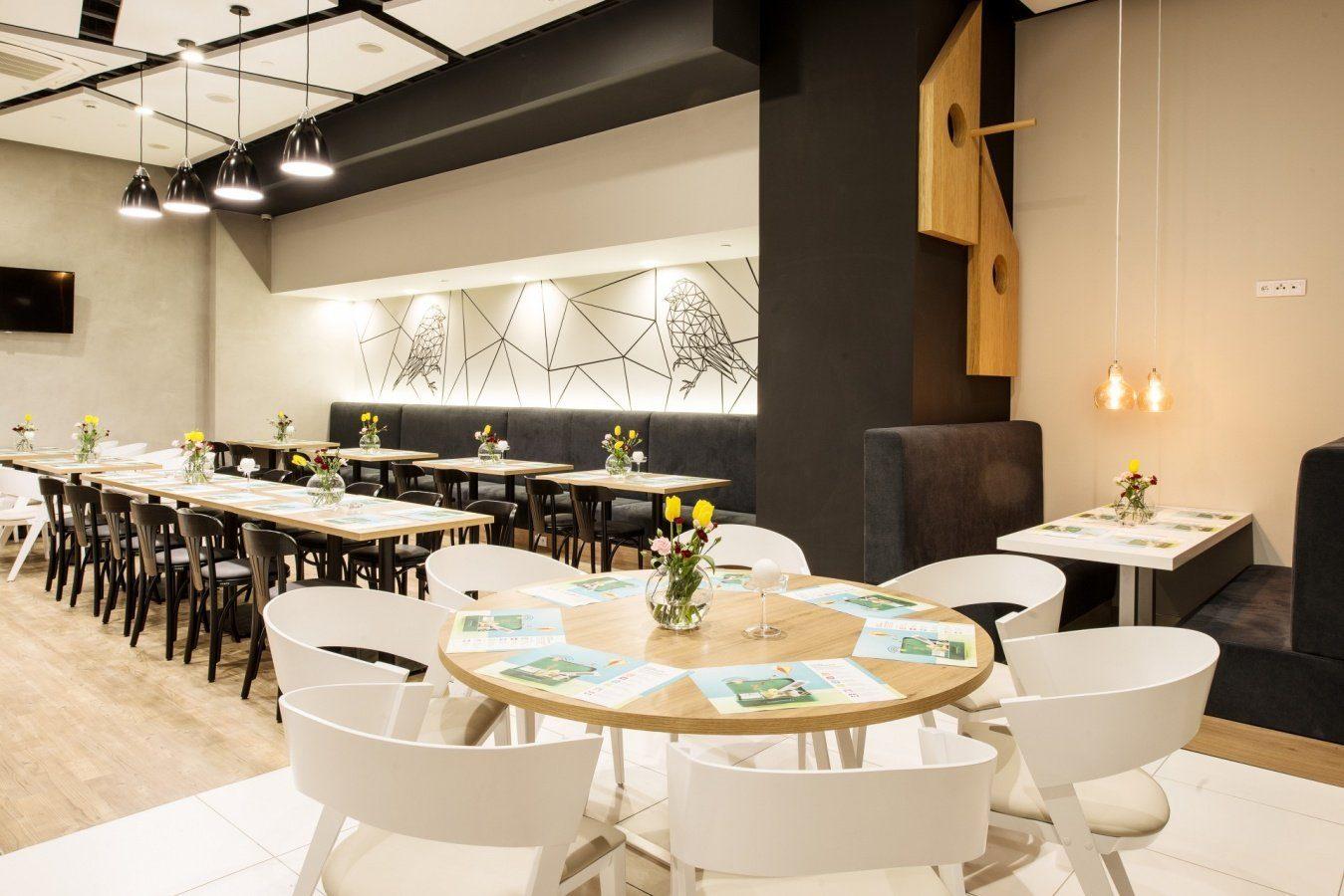 Restauracja Hotel Ibis Styles Białystok