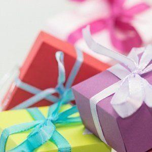 Voucher gift