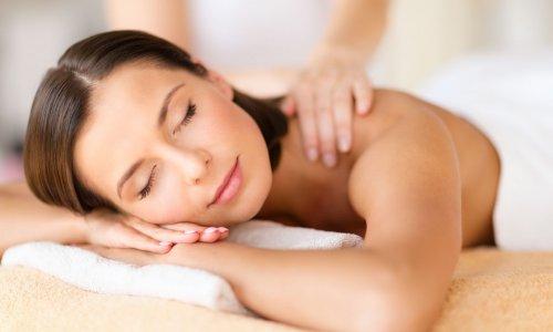 Masaż gorącymi kamieniami - Relaksujące masaże w naszym hotelu