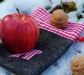 Idealna dieta na zimę