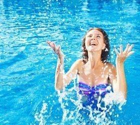 Aqua aerobik - wodny fenomen