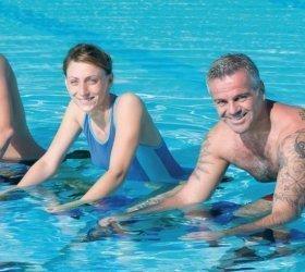 Aquacycling – sposób na zdrowie i dobry humor