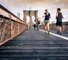 Zacznij biegać z Kormoranem!