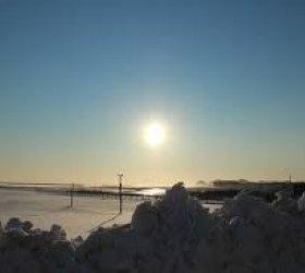Dlaczego zimą też warto uprawiać sport na świeżym powietrzu?