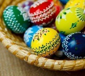 Wielkanoc nad morzem, czyli dlaczego warto spędzać święta poza domem
