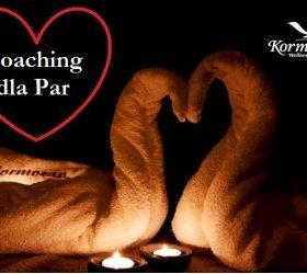 Walentynkowy Coaching dla Par