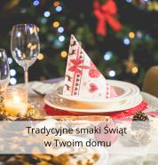 Catering Świąteczny - Garmaż