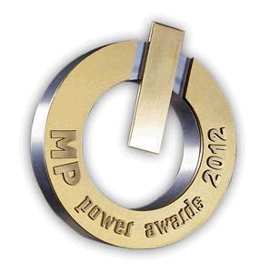 MP Power Awards 2012
