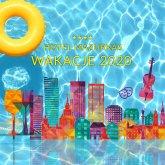 Wykorzystaj Bon Turystyczny i przeżyj niezapomniany czas w Hotelu Mazurkas! Z nami zwiedzisz Warszawę i zrelaksujesz się w największym w Europie Parku Wodnym SUNTAGO!
