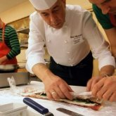 Cooking Academy in MCC Mazurkas Conference Centre & Hotel