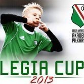Teams of well-known European clubs' football academies playing in the LEGIA CUP stayed at our centre