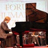 Chopin, Paderewski, Karłowicz, Moniuszko - koncert Mistrzów Muzyki Polskiej