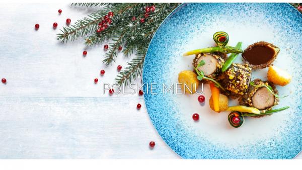 W Restauracji George Sand króluje kuchnia polska