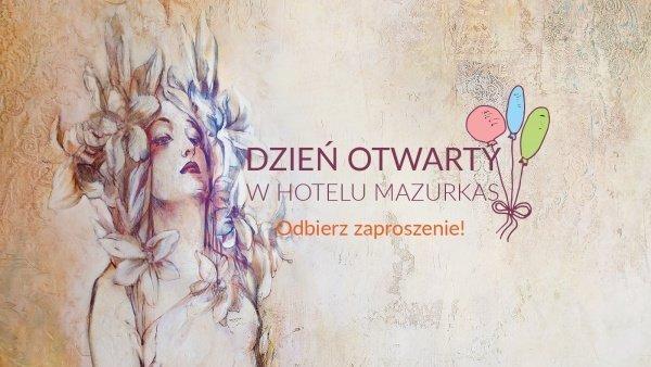 Dzień Otwarty w MCC Mazurkas