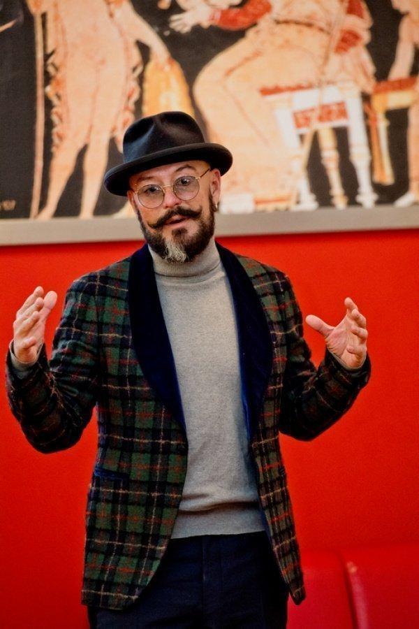 """Dress Code nie tylko w biznesie, czyli kolejne warsztaty  z cyklu """"Przerwa Kawowa"""" w MCC Mazurkas"""