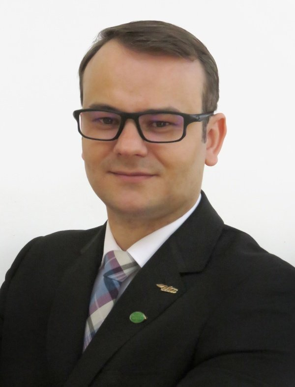 Marcin Kania steps in as Catering Director at MCC Mazurkas Conference Centre & Hotel and Mazurkas Catering 360°