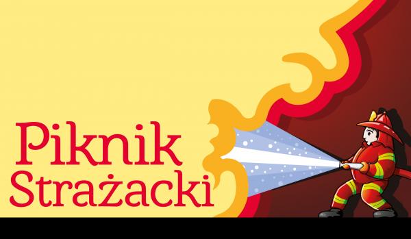 Piknik Strażacki w MCC Mazurkas