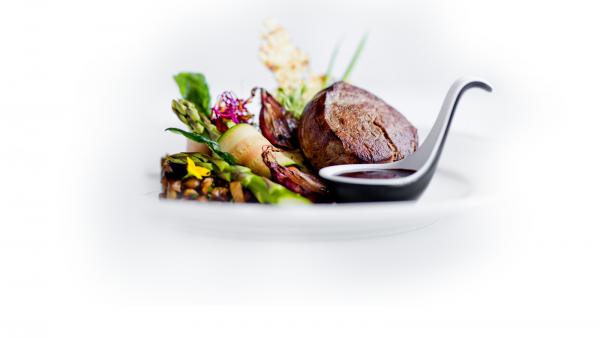 Nowa karta menu Restauracji George Sand