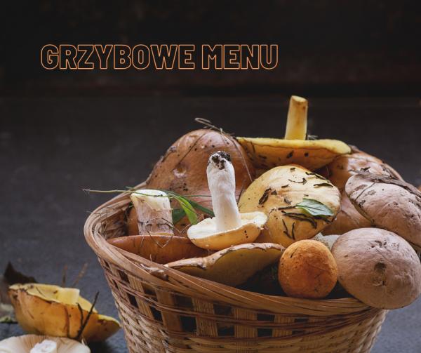 Jesienne Inspiracje Szefa Kuchni restauracji George Sand