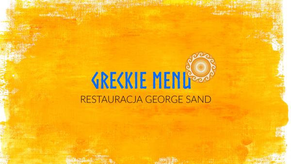 Kuchnie świata wRestauracji George Sand