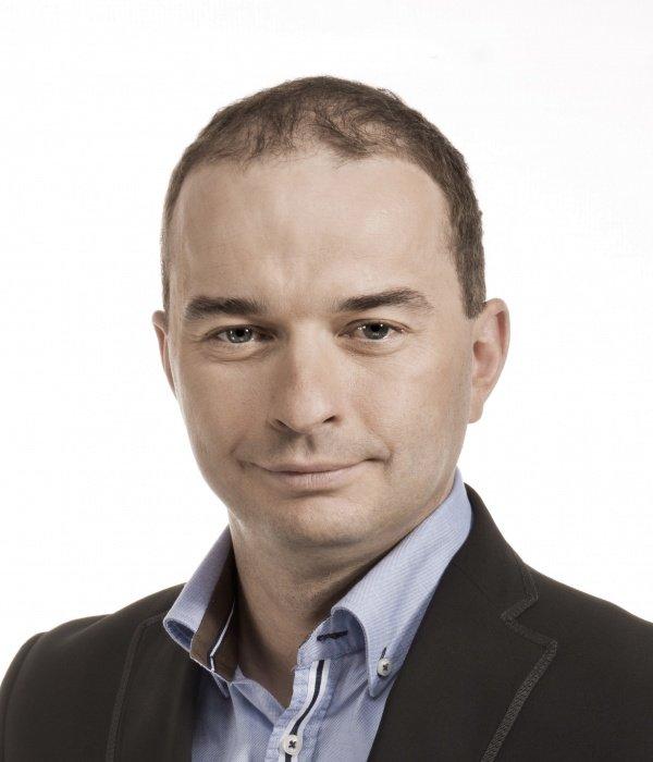 Dyrektor Michał Kozak Osobowością Roku MICE Poland 2012