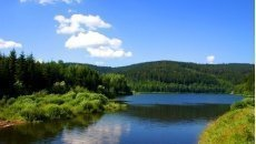 Landscape Park in the Silesian Beskids