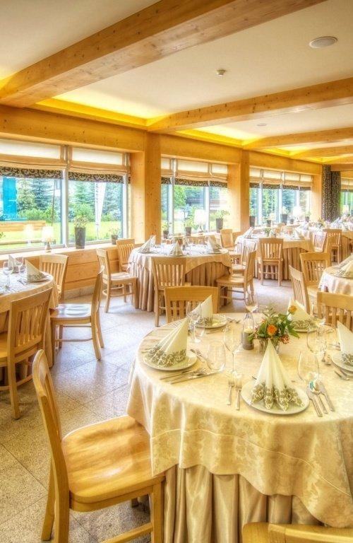 Restauracje Hotelowe Dobre Jedzenie W Szczyrku Hotel Meta
